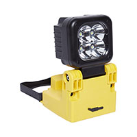 Adjustable Position Portable LED Work Light