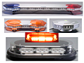Low Profile Light Bars