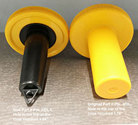 Handle - Personal Safety Lights
